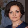 Оксана Лузина