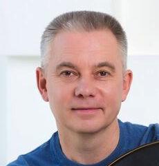 Игорь Лузин
