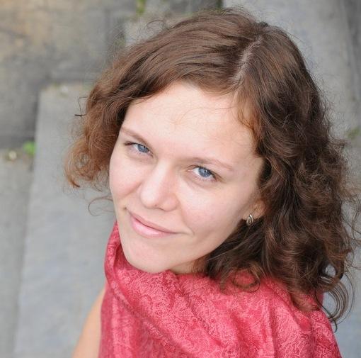 Евгения Иванова