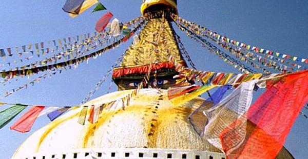 Женский творческий тур в Непал