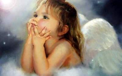 Тренинг Там где живут ангелы