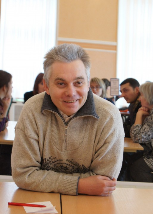 """""""Реки-Руки"""". Репортаж из города Владимира"""