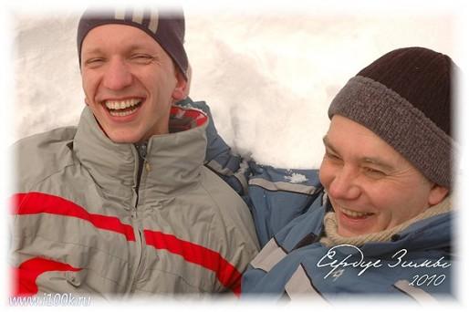 Фестиваль Сердце Зимы Бернгардовка