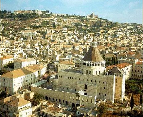 Женский семинар-путешествие Пробуждение Музы в Израиле