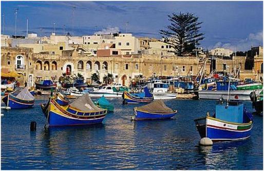 Выездная программа Мальта Смайл