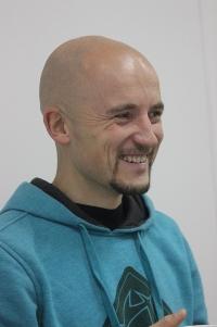 Олег Ковриков