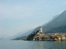 Фестиваль Седьмое Небо в Италии