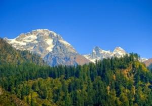 Манали горы мини