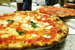 неаполь пицца