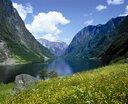 путешествие на седьмое небо в Норвегии