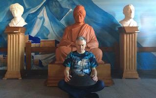 ханг-медитация