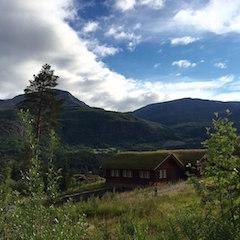 В Норвегию мы влюбились с первого взгляда!
